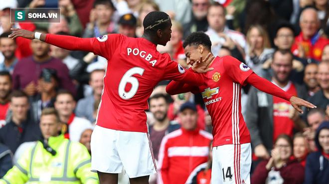 Pogba có nên hối hận vì đã bỏ Juve để trở lại Man United? - Ảnh 7