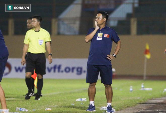 Lứa Công Phượng đã giúp U19 Việt Nam vượt qua U19 HAGL như thế nào? - Ảnh 2.