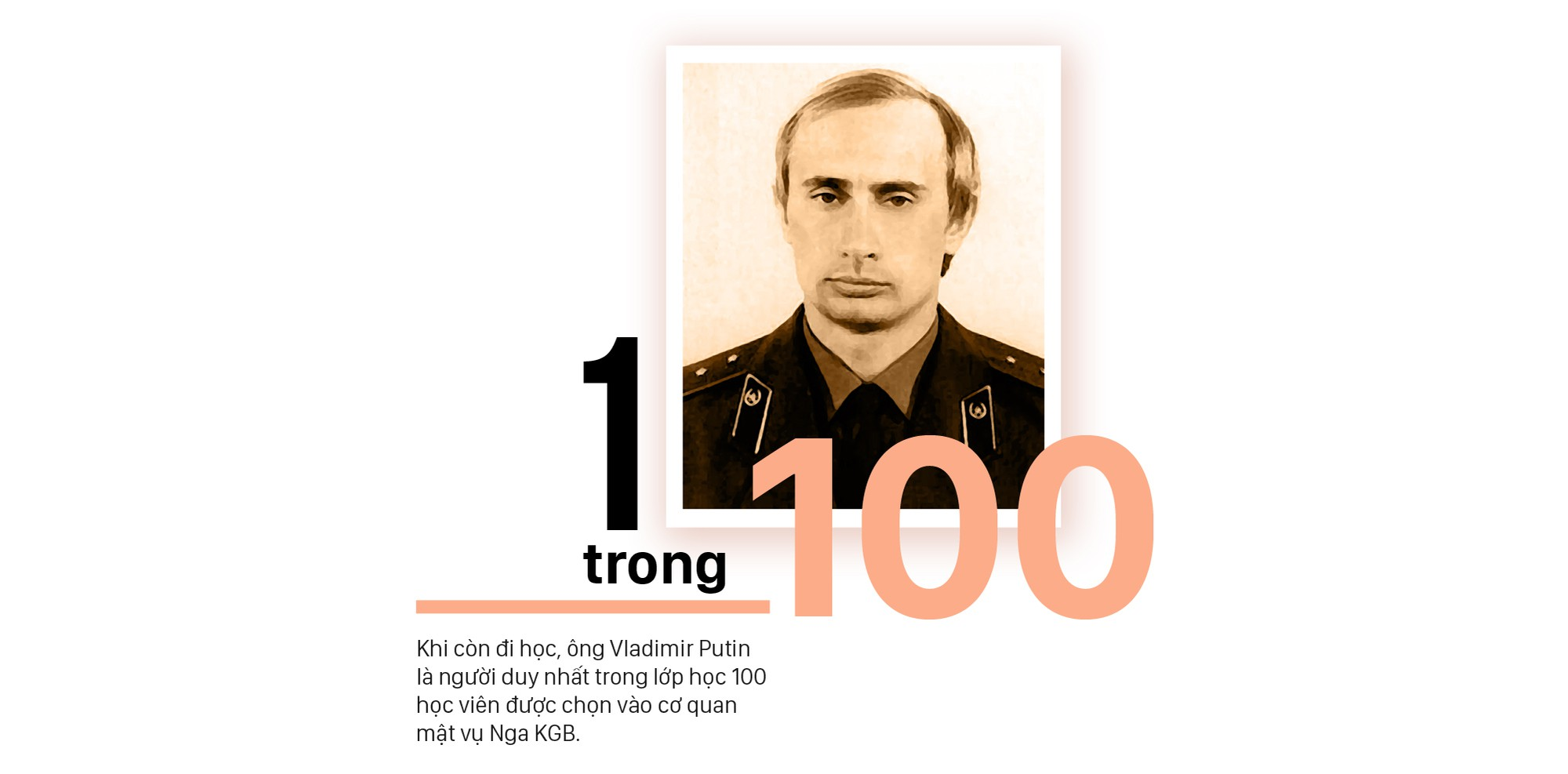 Tổng thống Nga Vladimir Putin: Chủ nhân Điện Kremlin 3 nhiệm kỳ và những con số đáng nể - Ảnh 1.