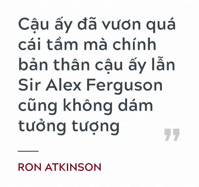 Gã thủ môn thích mắc lỗi cơ bản nhưng vươn đến tầm Sir Alex cũng không tưởng tượng được - Ảnh 4.