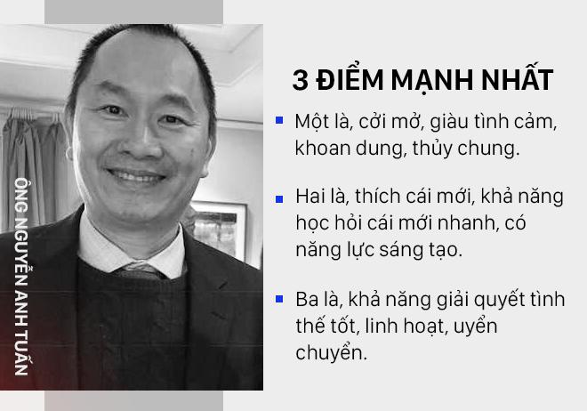 3 điểm YẾU NHẤT và 3 điểm MẠNH NHẤT của người Việt qua con mắt GS Nguyễn Tiến Dũng và ông Nguyễn Anh Tuấn - Ảnh 3.