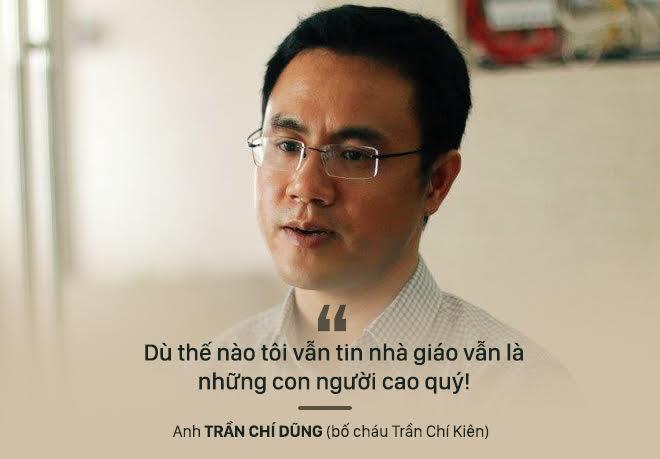 Những phát ngôn sau quyết định cách chức hiệu trưởng trường Tiểu học Nam Trung Yên - Ảnh 5.