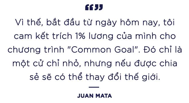 Juan Mata: Thế giới này có nhiều CLB vĩ đại, nhưng Man United còn hơn thế - Ảnh 13.