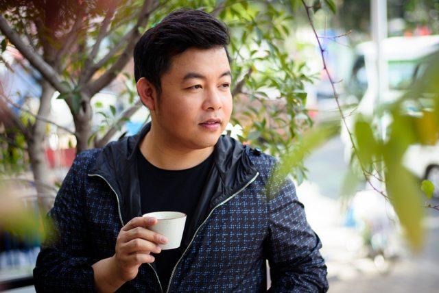 Quang Lê: Tôi đã cưới vợ những vẫn giữ sự trinh trắng cho cô ấy! - Ảnh 1.