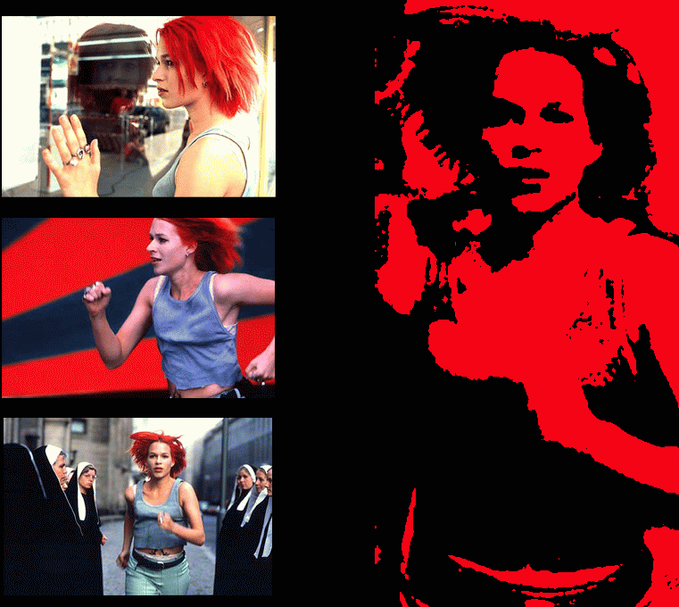 run lola run time A thrilling post-mtv, roller-coaster ride, run lola run is the internationally acclaimed sensation about two star-crossed lovers who have only minutes to change the course of their lives.