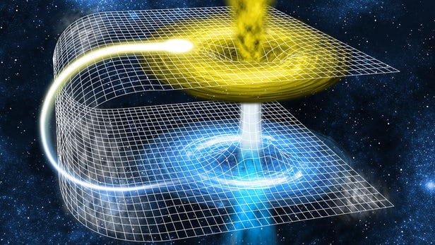 Kỳ tích vũ trụ: Nhờ có Einstein, con người sắp quan sát được quái vật không gian - Ảnh 6.