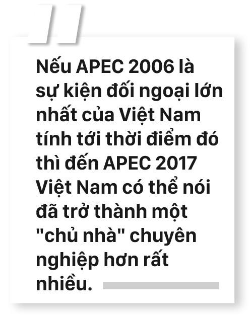 Hậu trường thú vị APEC: Khi Tổng thống Mỹ khiến an ninh ta và mật vụ Mỹ đều bất ngờ 9