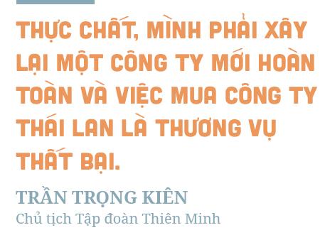 Chân dung Trần Trọng Kiên: Ông chủ của công ty du lịch đặc biệt nhất Việt Nam - Ảnh 5.
