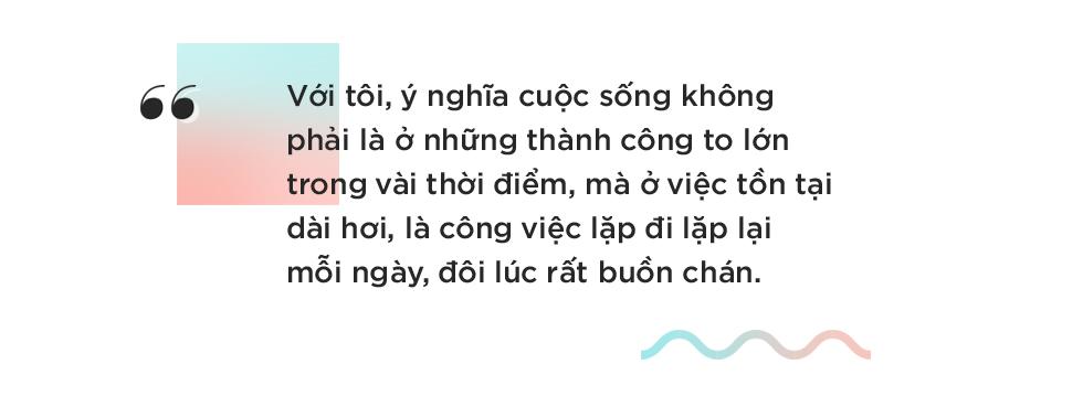 Hoa hậu Việt Nam 1994 Nguyễn Thu Thủy: Người ta nghĩ tôi có đại gia bơm tiền, chống lưng, kinh doanh chỉ để cho vui - Ảnh 9.