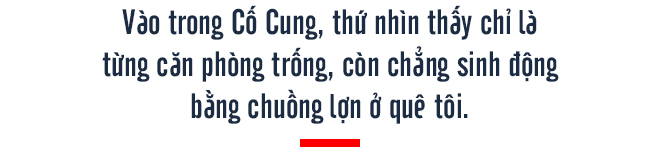 20 triệu dân Bắc Kinh sôi sục vì 1 người TQ dám nói Cố Cung 'không bằng chuồng lợn' 6