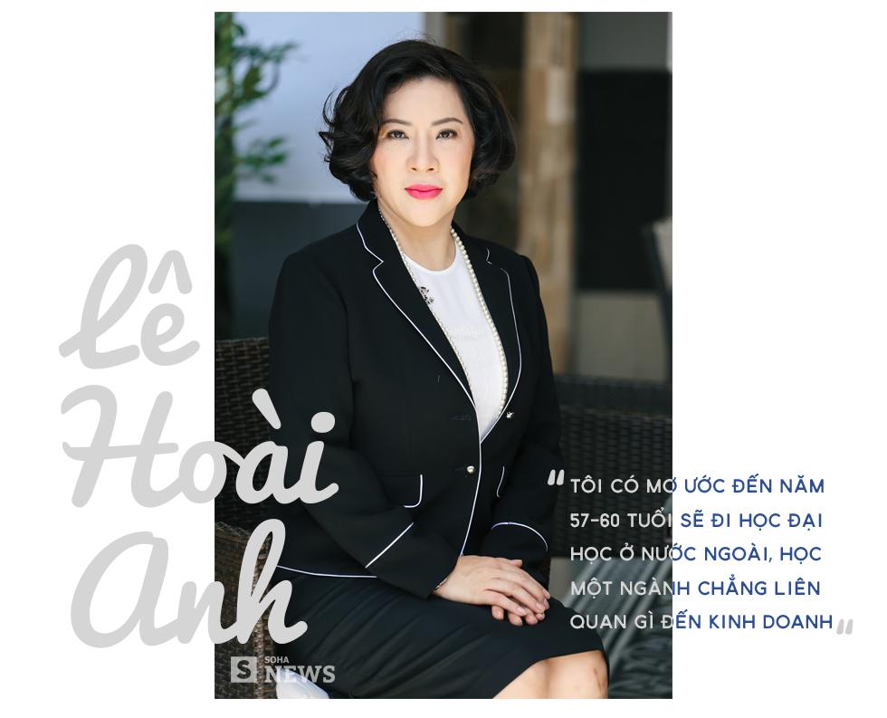 Doanh nhân nghìn like Lê Hoài Anh: Những người hay ảo trong cuộc sống cũng ảo trên facebook - Ảnh 12.