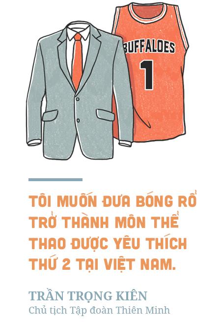 Chân dung Trần Trọng Kiên: Ông chủ của công ty du lịch đặc biệt nhất Việt Nam - Ảnh 17.