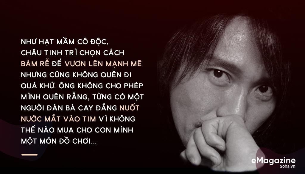 Châu Tinh Trì: Gã đàn ông cô đơn đáng thương trong vỏ bọc ngạo mạn, cay nghiệt - Ảnh 6.