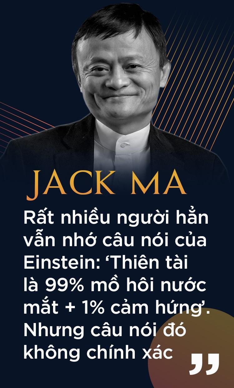 Jack Ma: Tên lừa đảo, gã khùng, kẻ mơ mộng cuồng điên! - Ảnh 5.