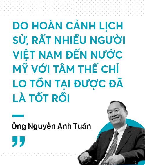 """Người Việt trở thành """"người quốc tế"""" - Chỉ học giỏi ngoại ngữ có đủ không? - Ảnh 1."""