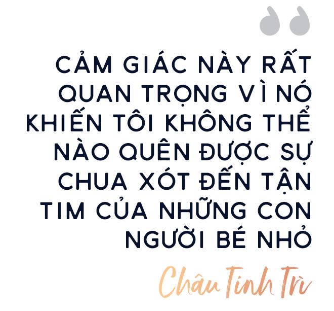 Châu Tinh Trì: Gã đàn ông cô đơn đáng thương trong vỏ bọc ngạo mạn, cay nghiệt - Ảnh 9.