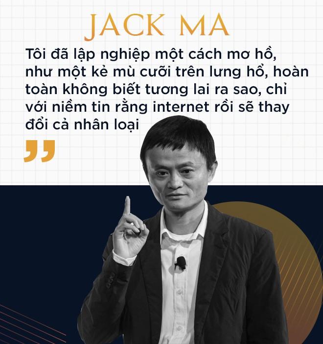 Jack Ma: Tên lừa đảo, gã khùng, kẻ mơ mộng cuồng điên! - Ảnh 9.