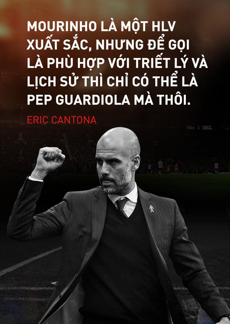 Mourinho, Pep & đại chiến Manchester: Đàn ông đích thực còn cần cả kẻ thù nữa! - Ảnh 10.