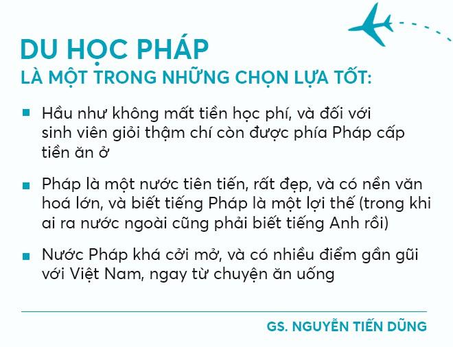 """Người Việt trở thành """"người quốc tế"""" - Chỉ học giỏi ngoại ngữ có đủ không? - Ảnh 2."""