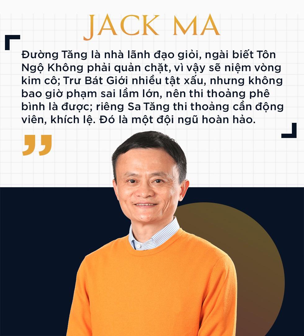 Jack Ma: Tên lừa đảo, gã khùng, kẻ mơ mộng cuồng điên! - Ảnh 18.