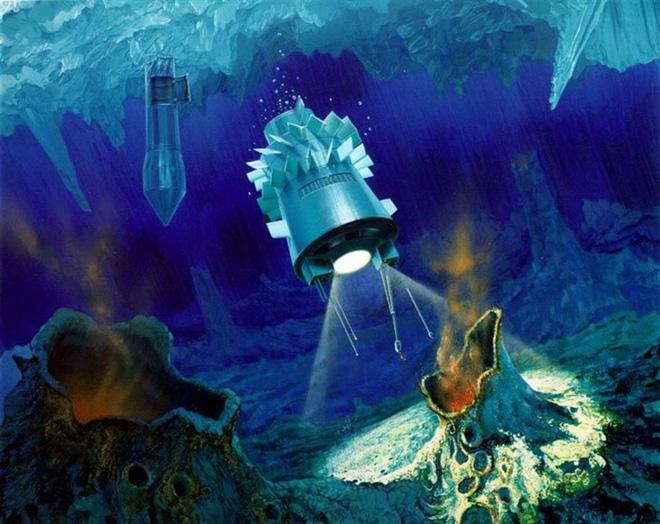 Sứ mệnh truy tìm sự sống ngoài Trái Đất của NASA khổng lồ như thế nào? - Ảnh 6.