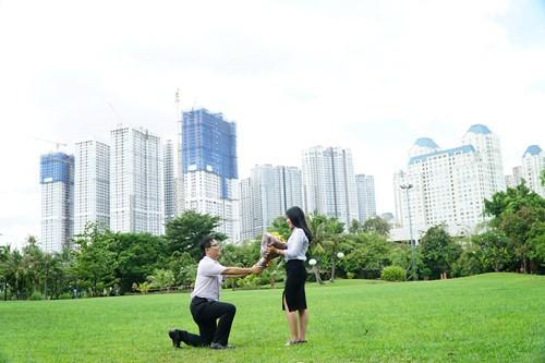 Yêu là cưới: Cô sinh viên xinh như búp bê và mối tình bí mật với người thầy - Ảnh 3.