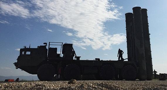 Chọn S-400 của Nga: Thổ Nhĩ Kỳ đang thay đổi cuộc chơi trên thị trường vũ khí? - Ảnh 1.