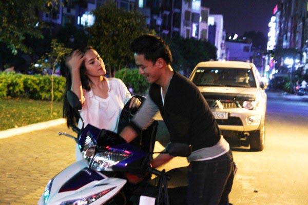 Người thân Sao Việt không chỉ nâng váy, kéo vali - ảnh 5