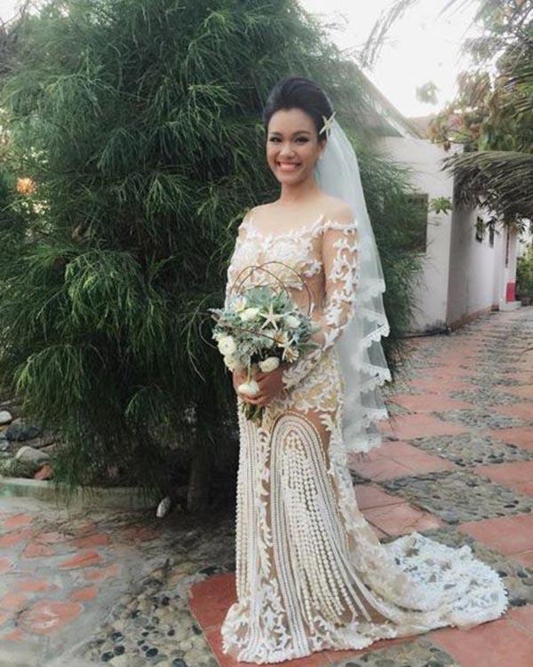 Người thân Sao Việt không chỉ nâng váy, kéo vali - ảnh 9