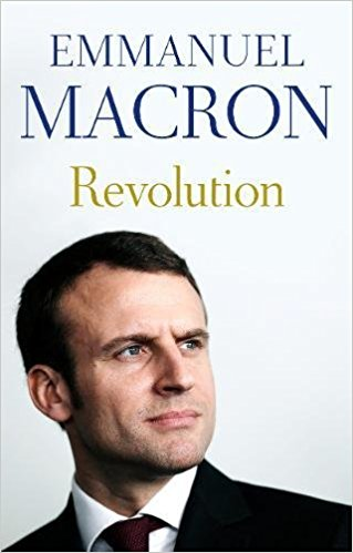 First News có bản quyền xuất bản sách của Tổng thống Pháp Macron - Ảnh 8.
