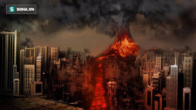 Nếu phát nổ, quả bom hẹn giờ khổng lồ này sẽ tiễn Trái Đất về thời kỷ băng hà - Ảnh 3.