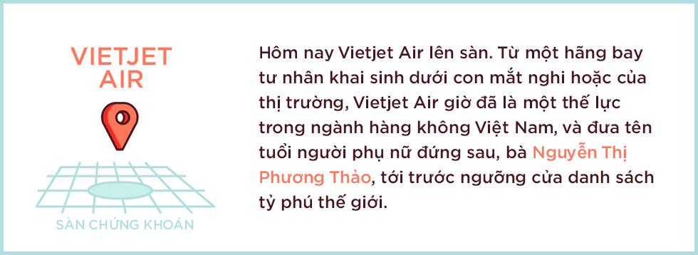 """Nguyễn Thị Phương Thảo: Từ cú sốc """"Bikini Airlines"""" đến nữ tỷ phú tự thân đầu tiên của Đông Nam Á - Ảnh 1."""