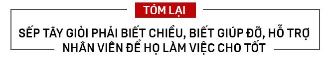 Sếp Google, sếp IBM và văn hóa lãnh đạo ở Mỹ trong mắt một kỹ sư Việt - Ảnh 4.