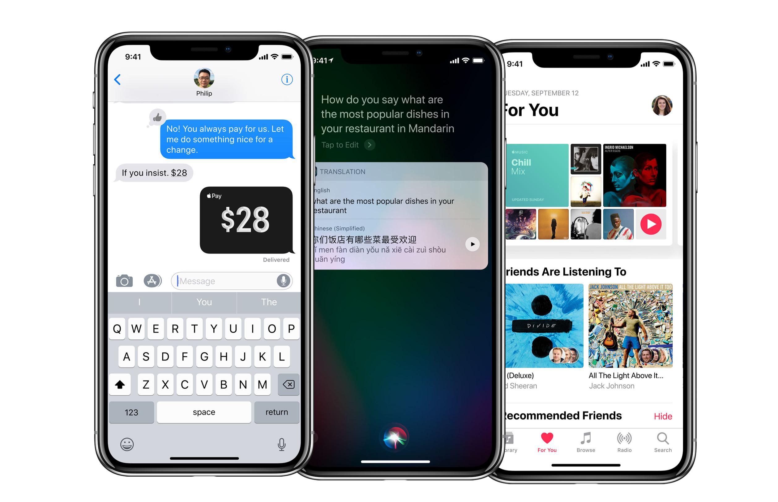 iPhone X: Mảnh ghép cuối trong chiếc quan tài smartphone của Apple? - Ảnh 11.