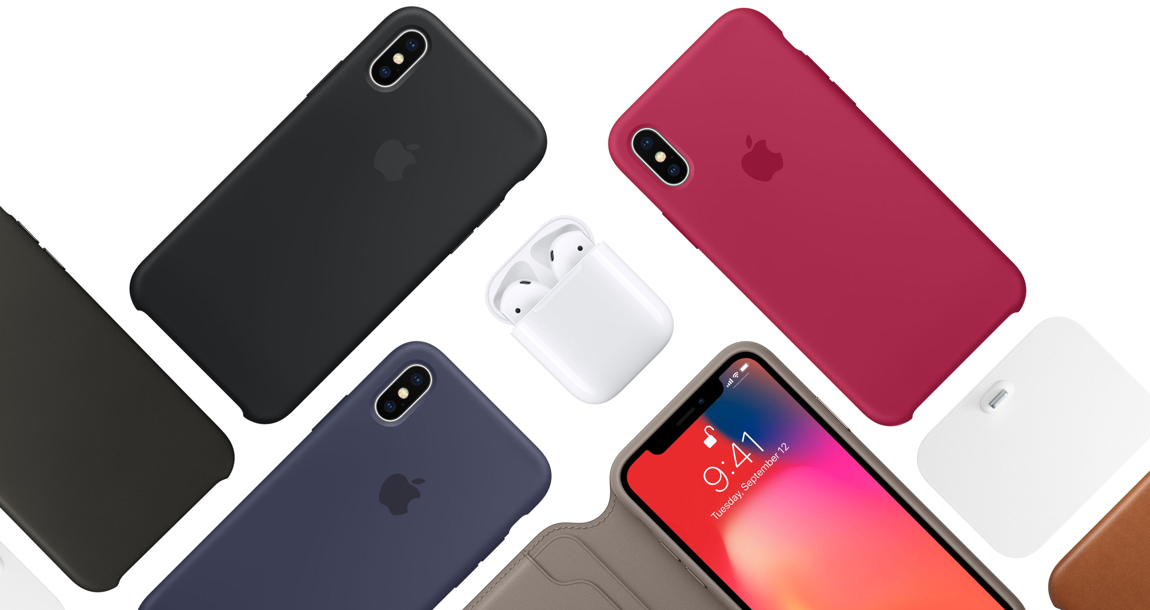 iPhone X: Mảnh ghép cuối trong chiếc quan tài smartphone của Apple? - Ảnh 12.