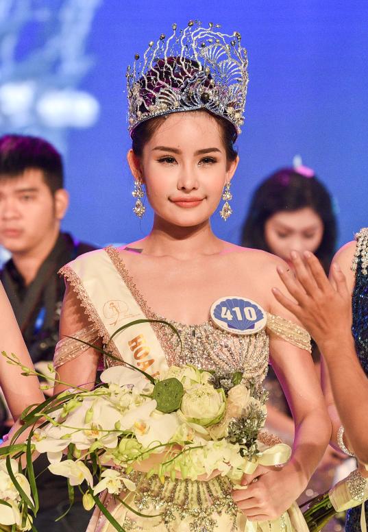 Tân Hoa hậu Đại dương 2017: Tôi tổn thương vì ảnh chế. Nhan sắc thực không xấu tệ đến vậy! - Ảnh 2.
