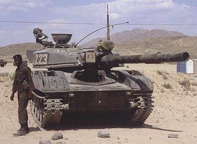 Kinh ngạc khi xem vũ khí Mỹ đóng giả vũ khí Nga - Ảnh 2.