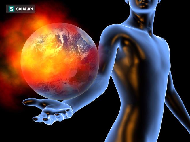 Khoa học cảnh báo: Trái Đất đang lâm vào thảm họa sánh ngang bom hạt nhân - Ảnh 5.