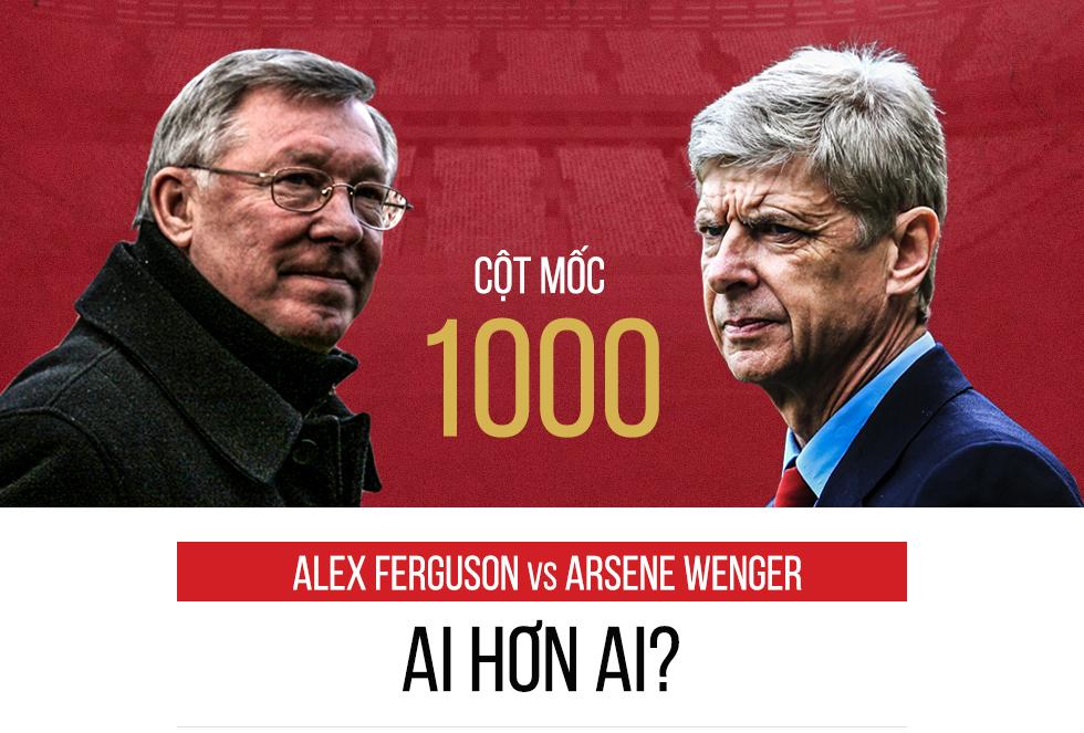 Cặp mắt xanh ngày ấy của Wenger nhấn chìm Arsenal vào kỷ nguyên ăn mày dĩ vãng - Ảnh 14.