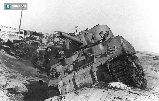 Không ngoan ngoãn rút quân, 3 quốc gia này suýt nữa lãnh đủ bão táp hạt nhân của Liên Xô - Ảnh 1.