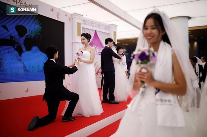 Đại học Hàn Quốc đưa chuyện hẹn hò lên trên giảng đường, sinh viên phản ứng tích cực - Ảnh 1.