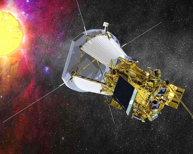 7 sứ mệnh vũ trụ ngốn hàng tỷ USD của NASA, nếu thành công, loài người rất biết ơn! - Ảnh 16.