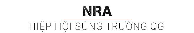 Vì sao việc cấm súng đạn hoàn toàn sẽ không bao giờ xảy ra ở nước Mỹ? - Ảnh 12.