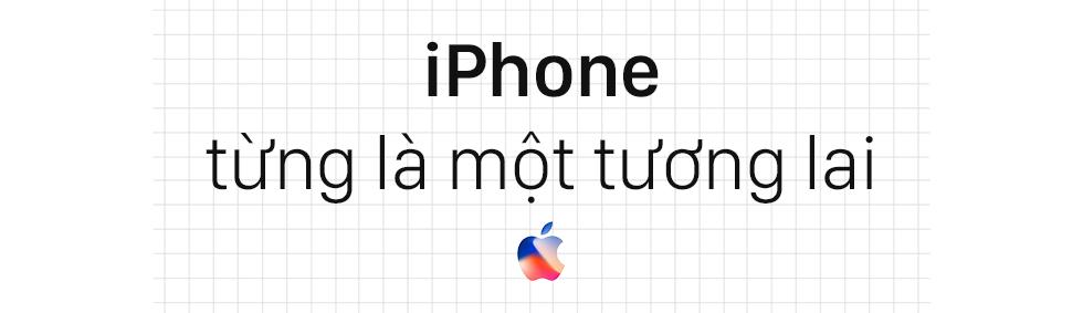 iPhone X: Mảnh ghép cuối trong chiếc quan tài smartphone của Apple? - Ảnh 1.