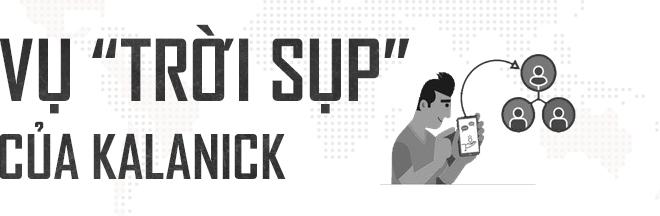 Travis Kalanick: Con sói cô đơn kiệt sức của Uber - Ảnh 7.
