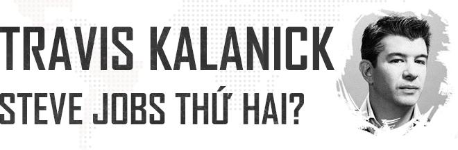Travis Kalanick: Con sói cô đơn kiệt sức của Uber - Ảnh 11.