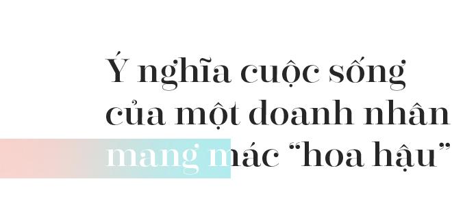Hoa hậu Việt Nam 1994 Nguyễn Thu Thủy: Người ta nghĩ tôi có đại gia bơm tiền, chống lưng, kinh doanh chỉ để cho vui - Ảnh 6.
