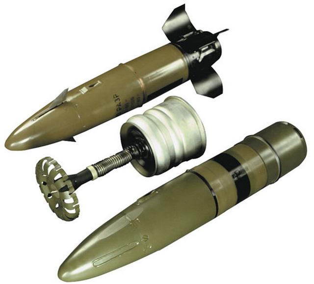 Tên lửa chống tăng phóng qua nòng có thực sự giúp T-90 bất khả chiến bại? - Ảnh 1.