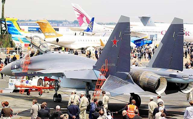 Doanh nghiệp quân đội nộp ngân sách hàng năm số tiền đủ mua... trên 20 tiêm kích Su-35