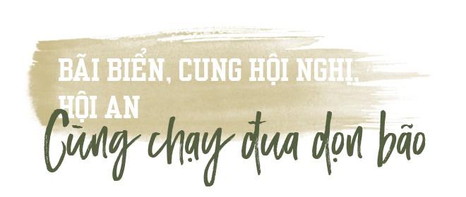 [PHOTO ESSAY] Toàn cảnh Đà Nẵng: Chạy đua với bão chuẩn bị cho khai mạc APEC - Ảnh 3.
